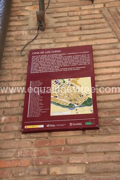imagen principal de CASA DE LOS CURAS, SALA DE EXPOSICIONES