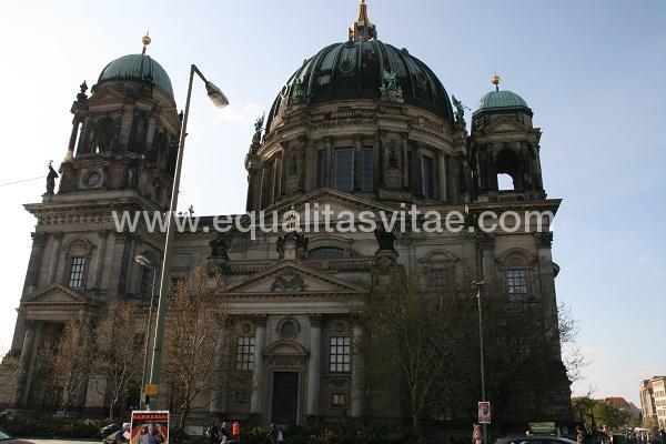 imagen principal de CATEDRAL DE BERLÍN