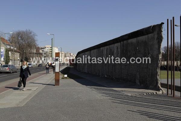 imagen principal de BERLÍN WALL MEMORIAL