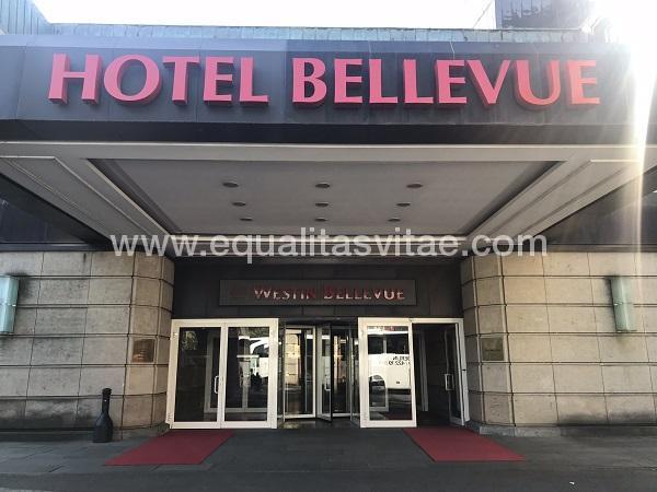 imagen principal de HOTEL WESTIN BELLEVUE DRESDEN