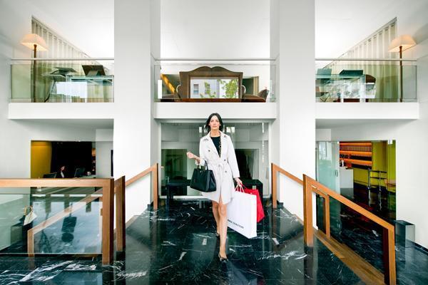 imagen principal de HOTEL MIRO BILBAO