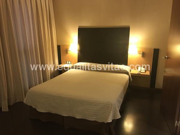 imagen principal de HOTEL RICE BULEVAR BURGOS