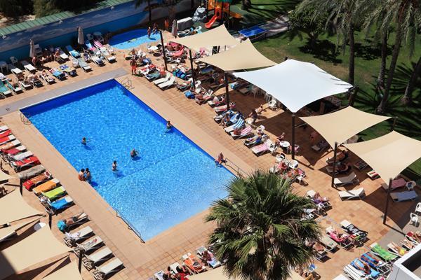 imagen principal de HOTEL HELIOS BENIDORM
