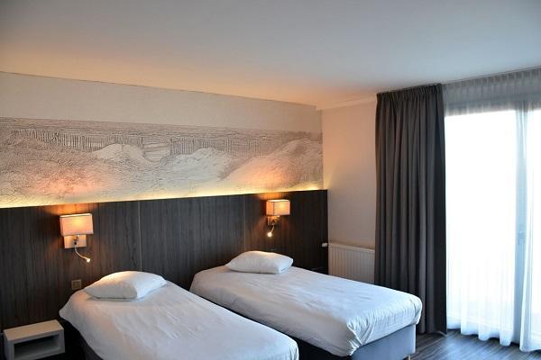 imagen principal de HOTEL ROYAL ASTRID