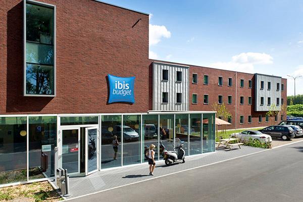 imagen principal de HOTEL IBIS BUDGET BRUSSELS SOUTH