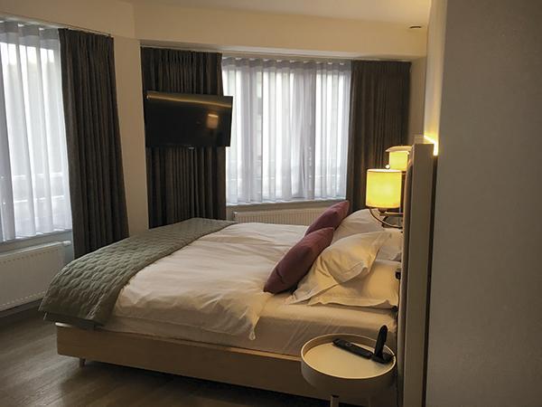 imagen principal de HOTEL ABC BLANKENBERGE