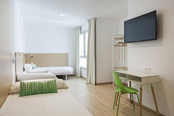 imagen principal de SMARTROOM BARCELONA HOTEL