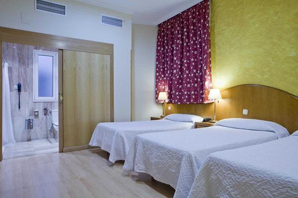 imagen principal de HOTEL EUROPA