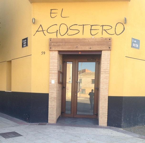imagen principal de RESTAURANTE-BAR EL AGOSTERO