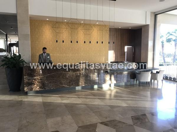 imagen principal de HOTEL ZAFIRO PALACE ALCUDIA