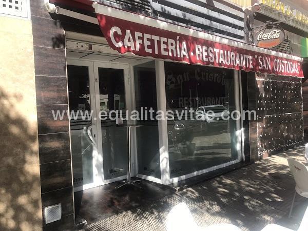 imagen principal de CAFETERÍA RESTAURANTE SAN CRISTOBAL