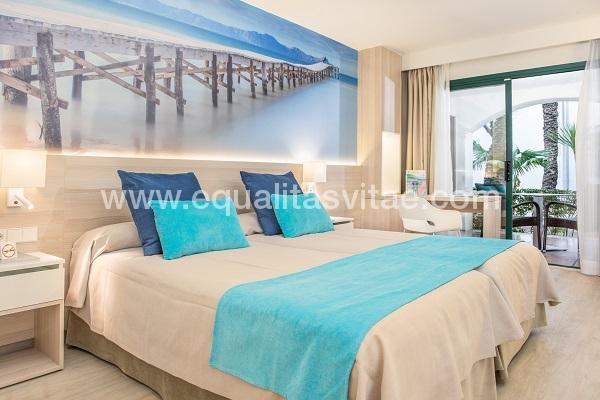 imagen principal de HOTEL ALCUDIAMAR CLUB