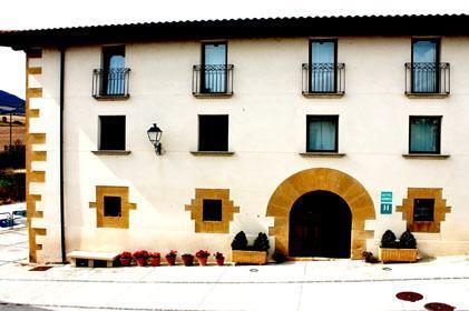 imagen principal de HOTEL AGORRETA