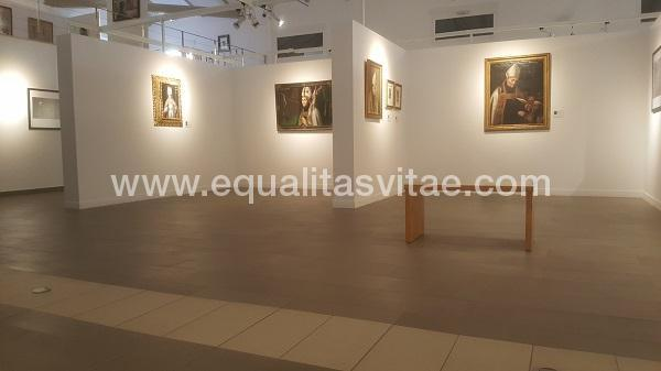 imagen principal de MUSEO DE ARTE CONTEMPORÁNEO-VILLANUEVA DE LOS INFANTES
