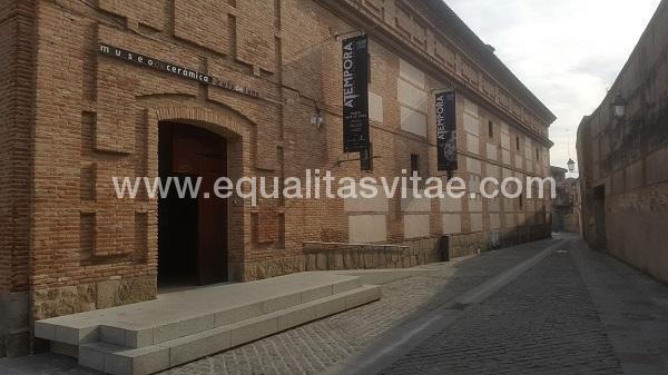 imagen principal de MUSEO DE LA CERÁMICA RUIZ DE LUNA