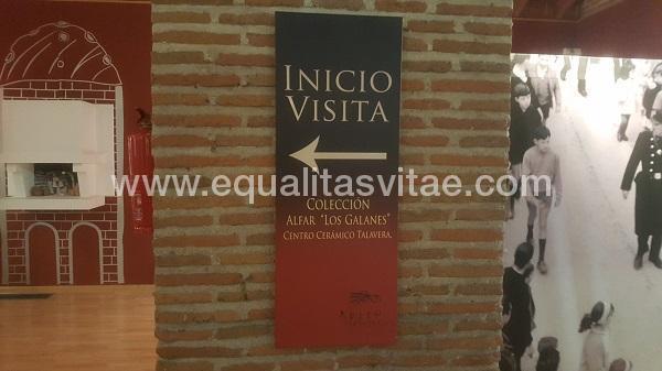 bf3060949ccbd MUSEO ETNOGRÁFICO Y OFICINA DE TURISMO DE TALAVERA DE LA REINA ...