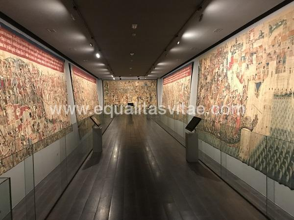 imagen principal de COLEGIATA Y MUSEO TAPICES DE PASTRANA