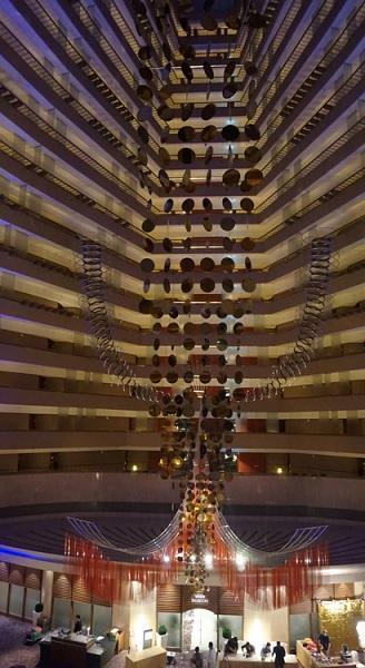 imagen principal de HOTEL MARINA MANDARIN SINGAPUR