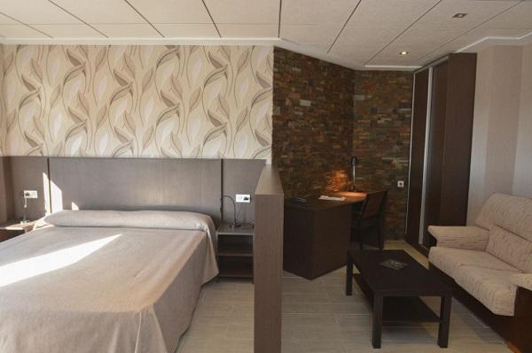 imagen principal de HOTEL TORREJOVEN