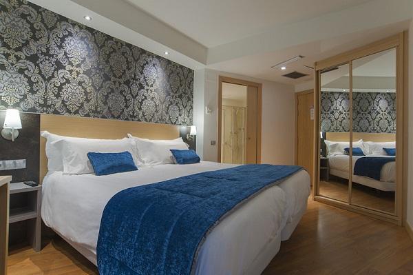 imagen principal de HOTEL CODINA