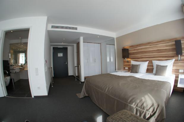 imagen principal de HOTEL IM SCHULHAUS
