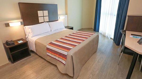imagen principal de HOTEL FLORIDA PARK