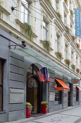 imagen principal de HOTEL ATLANTIC