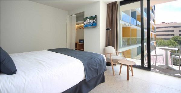 imagen principal de HOTEL SILHOUETTE & SPA-ADULTS ONLY(+16)