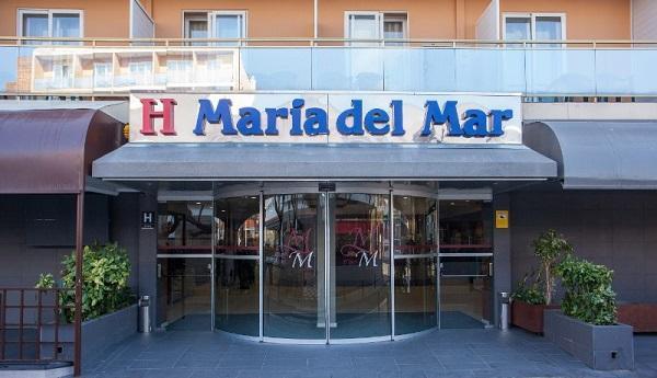 imagen principal de HOTEL MARÍA DEL MAR