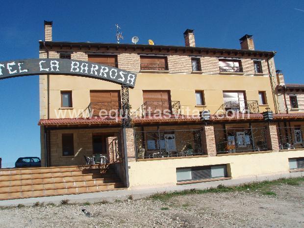 imagen principal de HOTEL LA BARROSA