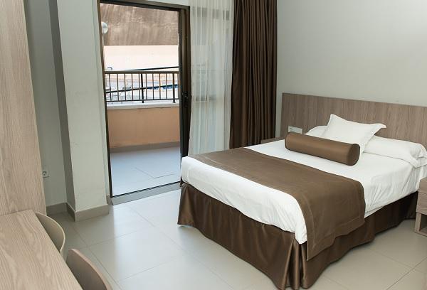 imagen principal de HOTEL ACAPULCO BENIDORM