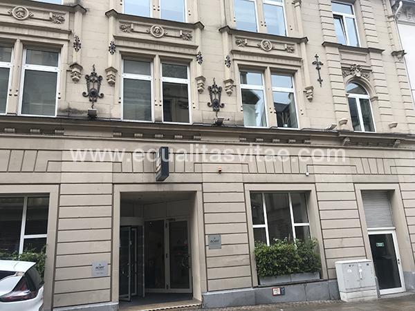 imagen principal de HOTEL ACHAT WIESBADEN