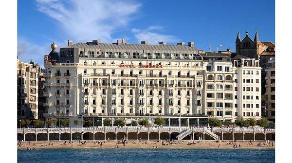 imagen principal de HOTEL LONDRES Y DE INGLATERRA