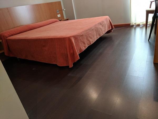 imagen principal de HOTEL AS PONFERRADA
