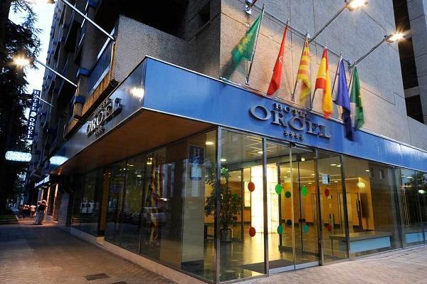 imagen principal de HOTEL OROEL