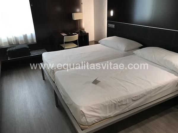 imagen principal de HOTEL CEUTA PUERTA DE ÁFRICA
