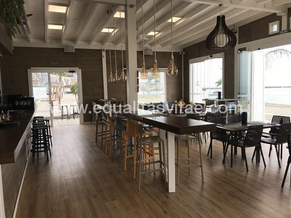imagen principal de RESTAURANTE CAFETERÍA SPOON CEUTA