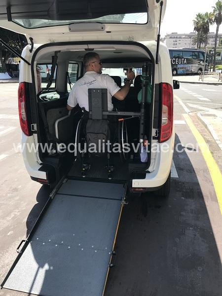 imagen principal de SOCIEDAD COOPERATIVA PROFESIONAL DE AUTOTAXIS DE CEUTA