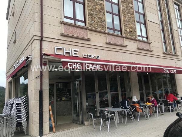 imagen principal de CHE CAFÉ