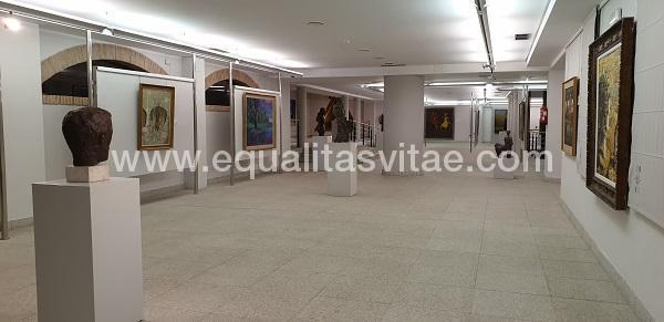 imagen principal de MUSEO MUNICIPAL VALDEPEÑAS