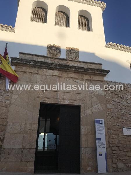 imagen principal de CASA MUSEO DULCINEA