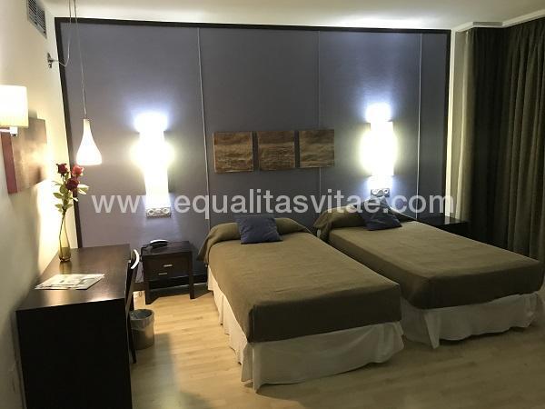 imagen principal de HOTEL EMPERATRIZ