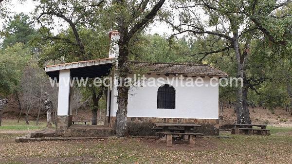 imagen principal de PARQUE NATURAL VALLE ALCUDIA Y SIERRA MADRONA