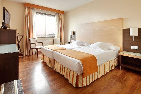 imagen principal de HOTEL BLANCA DE NAVARRA