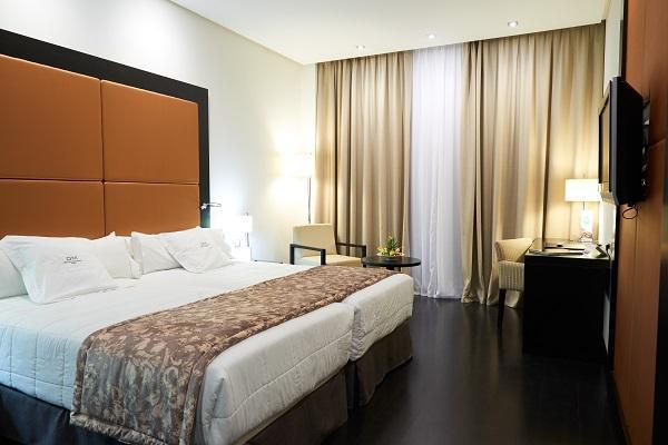 imagen principal de GRAN HOTEL DON MANUEL