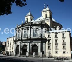ACCESIBILIDAD EN MONUMENTOS EN MADRID
