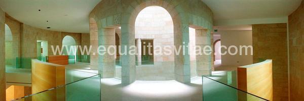 ACCESIBILIDAD EN MUSEOS DE RIAS BAIXAS