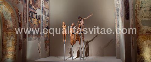 imagen principal de MUSEO NACIONAL DE ARTE DE CATALUÑA