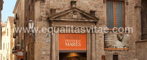 imagen principal de MUSEO FREDERIC MARES