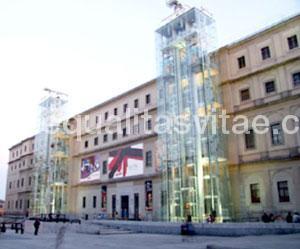 imagen principal de MUSEO REINA SOFIA